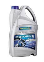 Motobike 4-T Ester Ravenol 4014835731097