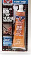 Герметик моторный термостойкий Permatex 81422
