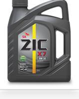 X7 Diesel ZIC 172610
