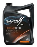 ExtendTech GL-5 Wolf oil 8323867