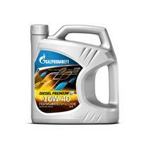 Diesel Premium Gazpromneft 4650063110084