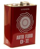 ATF  D-II Toyota 08886-00306