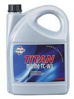 TITAN MARINE TC-W3 Fuchs 600087036