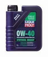 Synthoil Energy Liqui Moly 1922