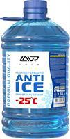 "Незамерзающий омыватель стекол (-25) ""Anti Ice"", 3,35л"