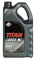 TITAN CARGO MC Fuchs 600639068