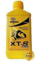 XT-S C60 Bardahl 357039