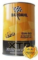XTR C60 Racing 39.67 Bardahl 306039