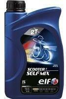 Scooter 2 Self Mix Elf 195114