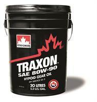 Traxon Petro-Canada TR89P20