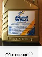 Motoroil Cartechnic 4027289005584