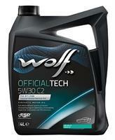 OfficialTech C2 Wolf oil 8309113