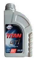 TITAN GT1 PRO C-4 Fuchs 600667955