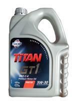 TITAN GT1 PRO C-4 Fuchs 600669614