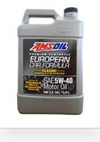 European Car Formula Full-SAPS Synthetic Motor Oil Amsoil EFM1G