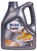 Super 3000 X1 Diesel Mobil 5055107440551