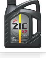 X7 LS ZIC 162619