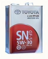 SN Toyota 08880-10705