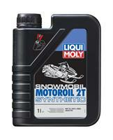 Snowmobil Motoroil 2T Liqui Moly 2382