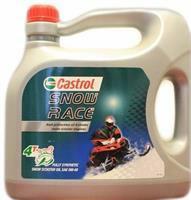 Snow Race 4T Castrol 151A86