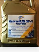 Motoroil Pump Ingector Cartechnic 4027289019765