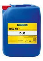 Teilsynthetic Dieseloel DLO Ravenol 4014835724228