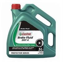 BRAKE FLUID Castrol 15036E