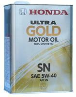 Ultra Gold-SN Honda 08220-99974