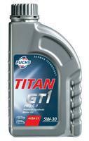 TITAN GT1 PRO C-1 Fuchs 600512484