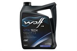 VitalTech PI C3 Wolf oil 8303012