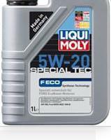 Special Tec F ECO Liqui Moly 3840