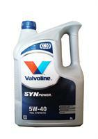 SynPower Valvoline 872382