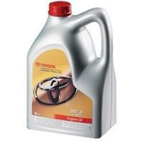 ENGINE OIL Toyota 0888080365GO