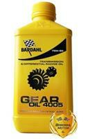 "Bardahl - 430039 <p> <font size=""2"" color=""gray"" face=""Roboto"">GEAR OIL 4005</font> </p>"