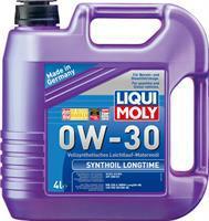 Synthoil Longtime Liqui Moly 7511