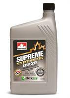 Supreme Synthetic Petro-Canada MOSYN02C12