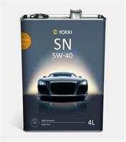 Experience SN/CF Yokki YAC13-1004S