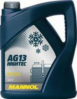 Hightec Antifreeze AG13 -40°C Mannol 4036021157764