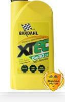 XTEC C4 Bardahl 36151