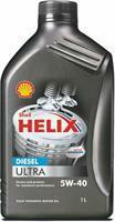 Helix Diesel Ultra Shell 550040552