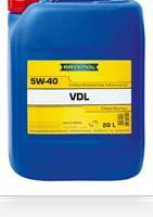 VDL Ravenol 4014835723726