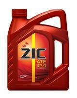 ATF SP 4 ZIC 162646