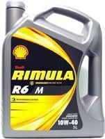 Rimula R6M Shell 550027480