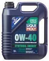 Synthoil Energy Liqui Moly 1923