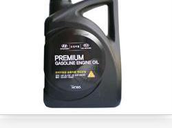 Premium Gasoline Hyundai/Kia 05100-00421