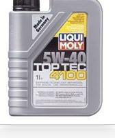 Top Tec 4100 Liqui Moly 3700