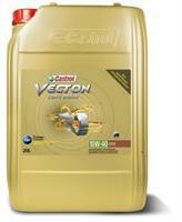 Vecton Long Drain Castrol 157AF0
