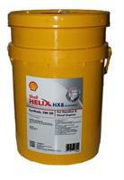 Helix HX8 Synthetic Shell 550040540