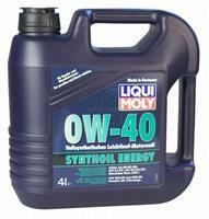 Synthoil Energy Liqui Moly 7536