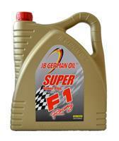 SUPER F1 RACING JB 4027311000808